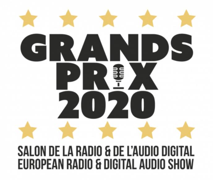 Grands Prix de la Publicité Radio 2020 au Salon de la Radio