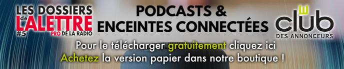 Les Dossiers #5 - Les tendances du podcast natif français