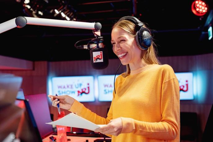 NRJ Belgique évolue vers la radio visuelle avec StudioTalk