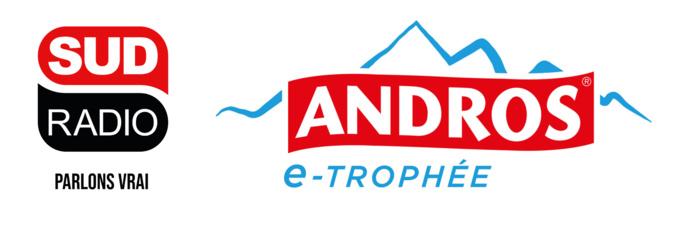 Sud Radio nouveau partenaire du Trophée Andros