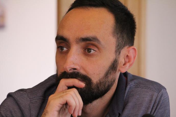 ean-Marc Courrèges-Cénac a été élu président de l'ARRA le 16 novembre. © D.R.