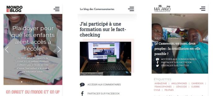 RFI : MondoBlog rencontre ses blogueurs