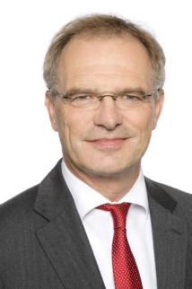 Stefan Raue, directeur de Deutschlandradio. © Deutschlandradio / Bettina Fürst-Fastré