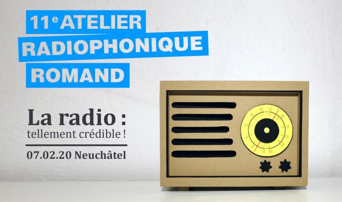 La crédibilité de la radio au centre du prochain ARARO