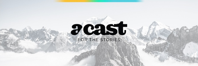 Acast s'associe au groupe de presse EBRA