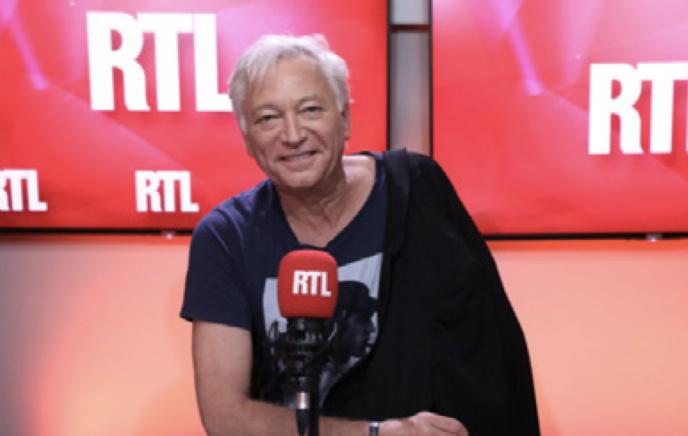 """Dimanche 29 décembre et dimanche 5 janvier, Laurent Boyer animera """"Fréquence Star"""" sur RTL"""