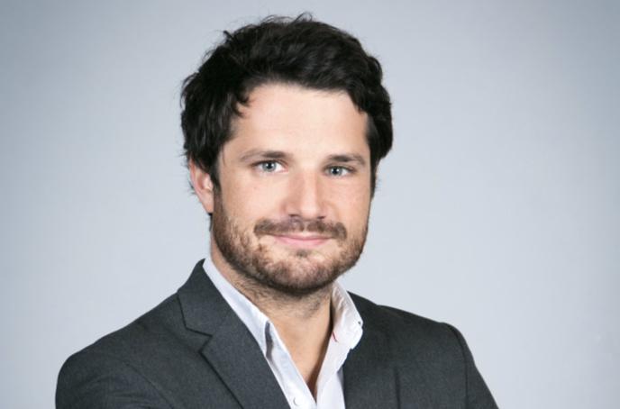 Olivier Lendresse, directeur du digital chez Europe 1, se donne pour mission de redynamiser l'offre numérique de la station.