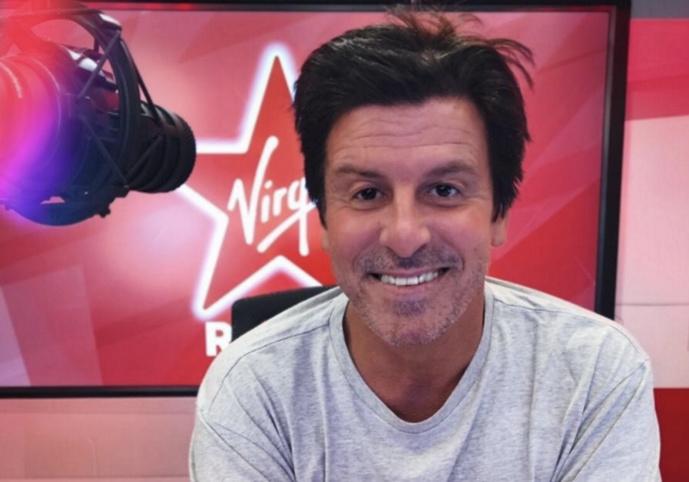 Après plus de 20 ans sur NRJ, Frédéric Pau a rejoint Virgin Radio en 2013. © D.R.
