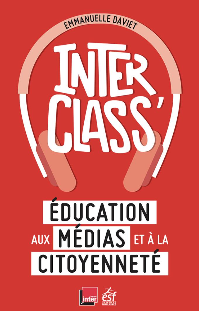 Radio France : InterClass' désormais dans un livre