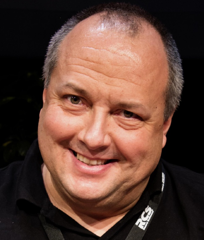 Fabrice Gauthier, directeur général de Broadcast-associés © D.R.