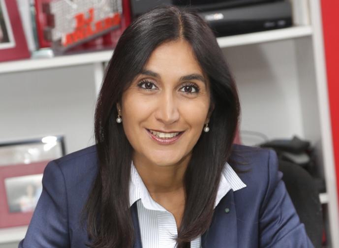 Maryam Salehi (NRJ) appelle les pouvoirs publics à assouplir la règle des quotas francophones