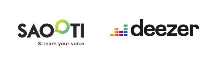 Podcasts : Saooti signe un accord avec Deezer