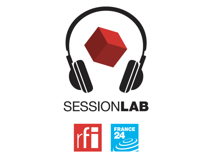 Une Session Lab avec RFILabo au Salon de la Radio