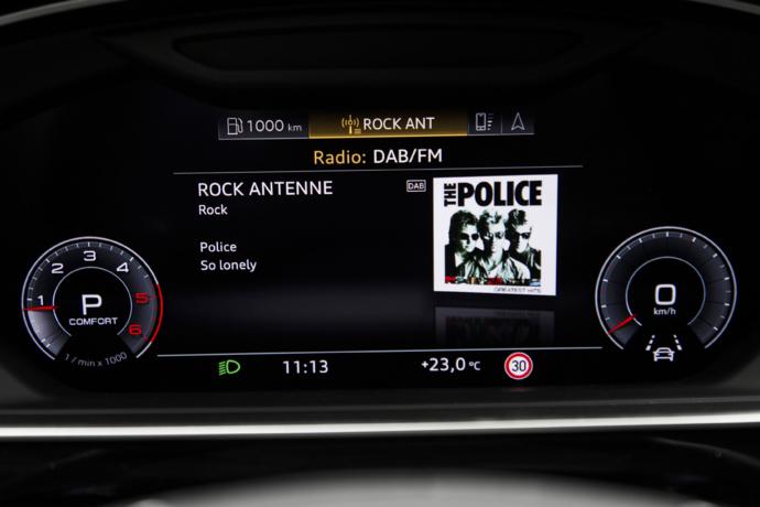 DAB+ obligatoire dans tous les véhicules neufs