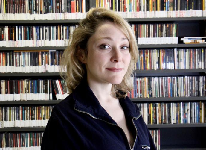 Mélanie Mallet devient directrice déléguée de Radio Nova