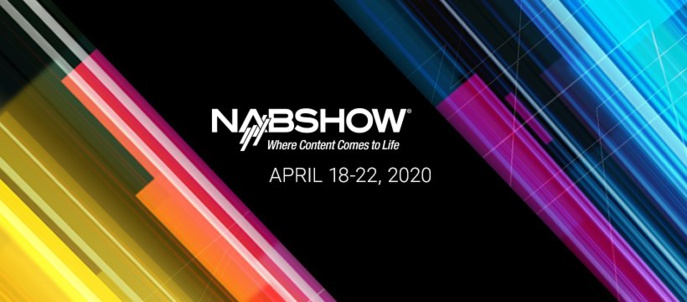 Direction Las Vegas pour le NAB Show 2020