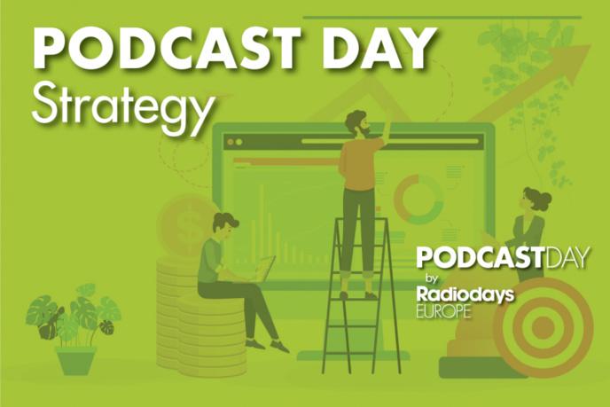 Après les Radiodays, un Podcast Day à Londres