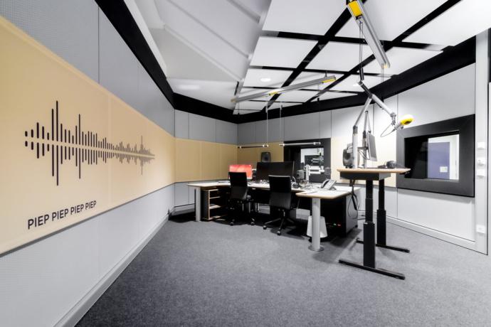 Thum + Mahr réussit l'intégration de la radio FM4
