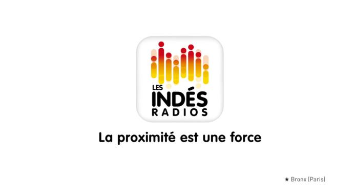 Réélection du Conseil d'administration des Indés Radios