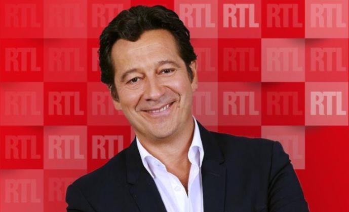 RTL : 3 000e chronique pour Laurent Gerra