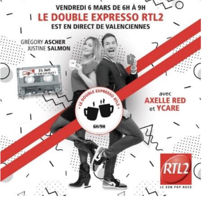 RTL2 : une journée spéciale pour l'anniversaire de la station