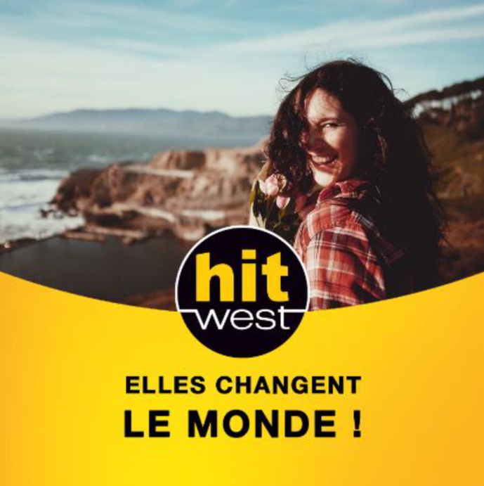 Hit West donne la parole aux femmes de l'Ouest
