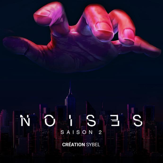 """Un podcast à couper le souffle :  la saison 2 de """"Noises"""""""