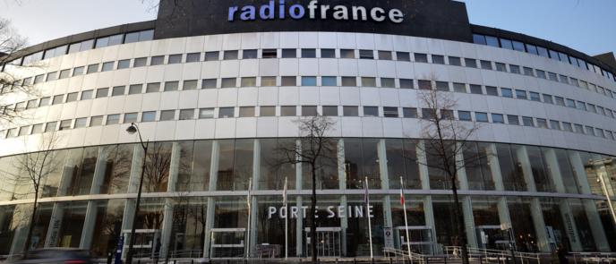Covid-19 : Radio France ferme ses portes au public jusqu'au 19 avril