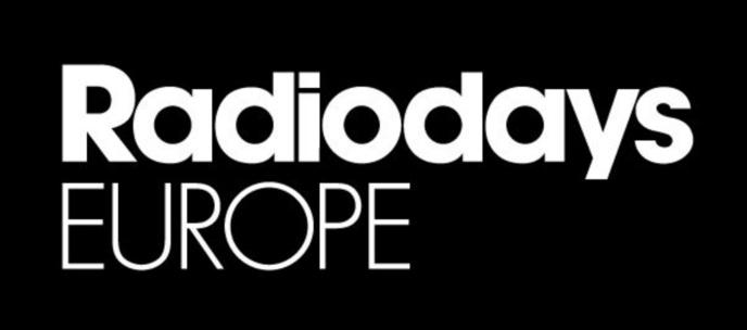 Covid-19 : les Radiodays auront finalement lieu du 13 au 15 décembre