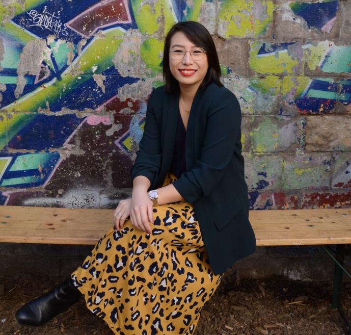 Ausha : Jennifer Han nommée à la direction du marketing