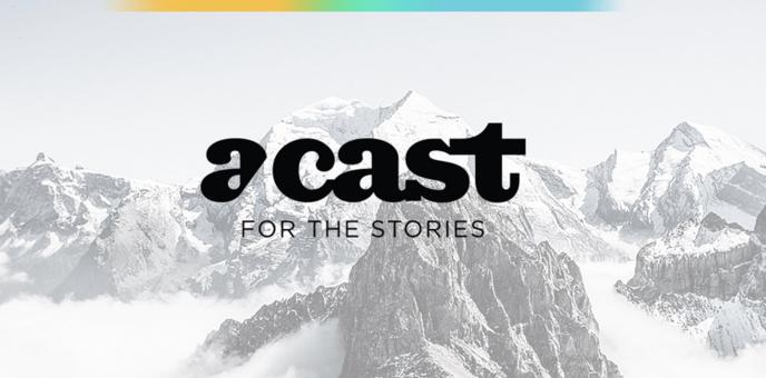 Le Point s'allie à Acast pour développer son offre de podcasts