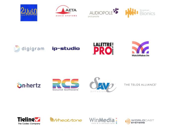 Virtual Radio Week : inscrivez-vous aux webinars