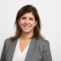 Cécilia Ragueneau, 47 ans, est une professionnelle des médias audiovisuels depuis 20 ans.