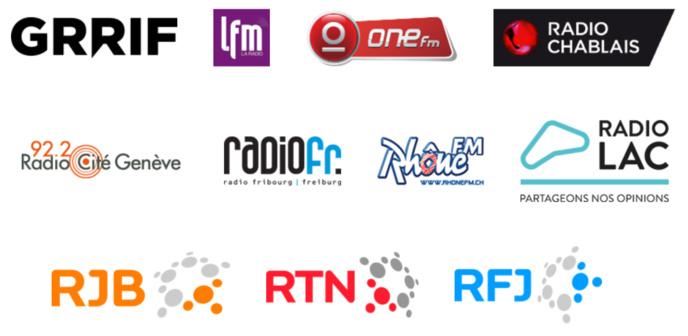 Suisse : plus de 20 millions de francs pour les radios régionales
