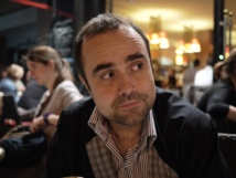 Gaël Sanquer : discret mais efficace