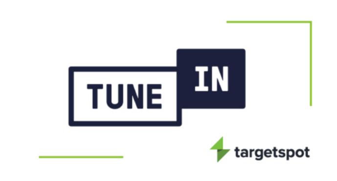 Targetspot annonce un partenariat exclusif de vente d'annonces audio avec TuneIn