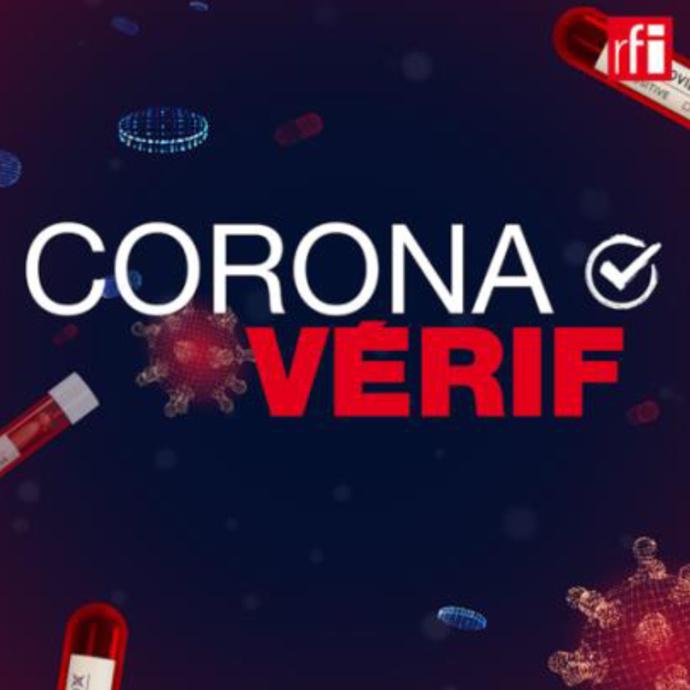 RFI : une chronique vidéo pour lutter contre les infox sur le Covid-19