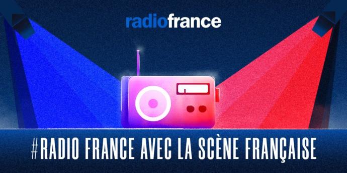 Covid-19 : Radio France veut soutenir la scène française