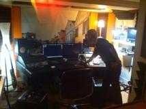 """Le studio très """"cosy"""" de 21 Juin à Paris"""