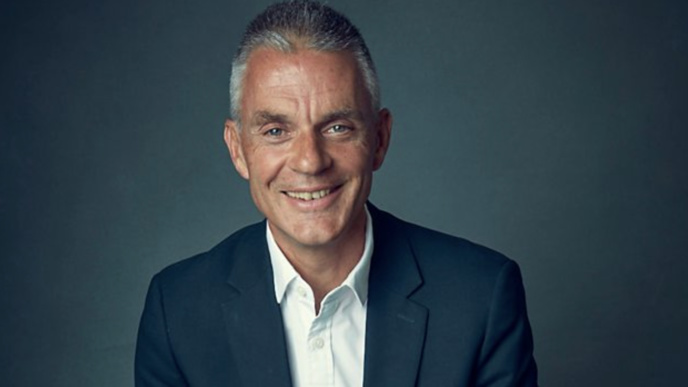 Tim Davie nommé nouveau directeur général de la BBC