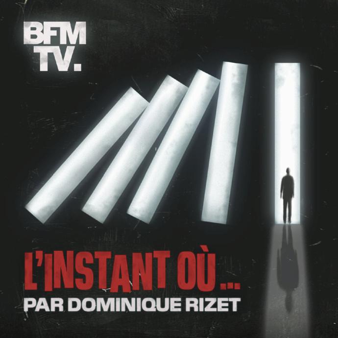 BFMTV : un nouveau podcast avec Dominique Rizet