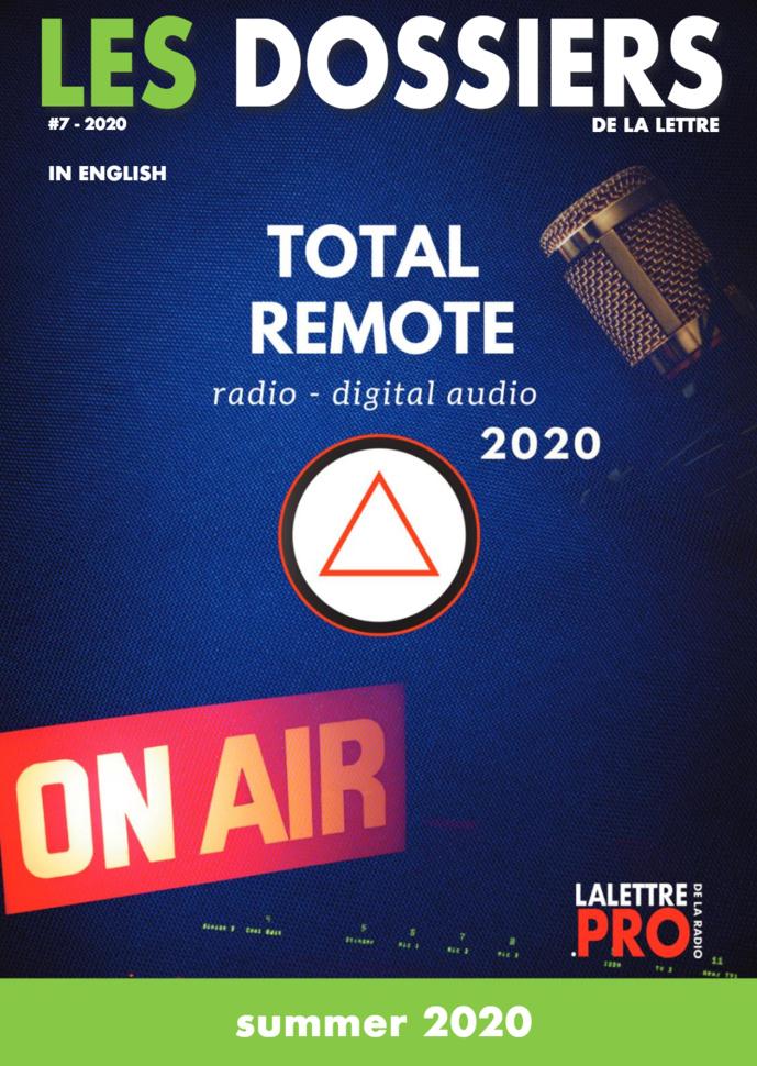 Total Remote : soyez présents dans notre nouvel hors-série