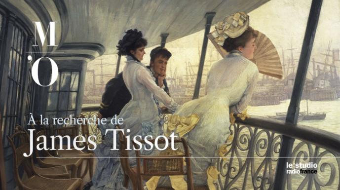 Radio France et le musée d'Orsay proposent une fiction audio