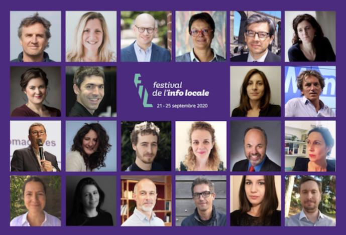 Festival de l'info locale 2020 : une édition en ligne pendant 5 jours