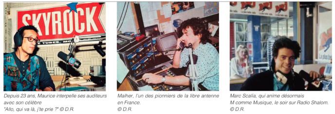 Le MAG 123 - Les dinosaures de la FM