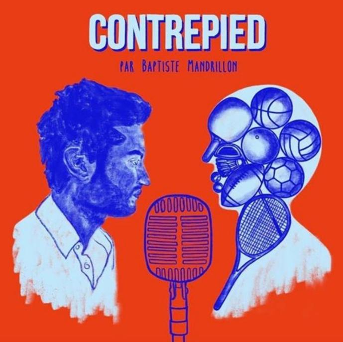 """""""Contrepied"""", le podcast qui parle du sport autrement"""