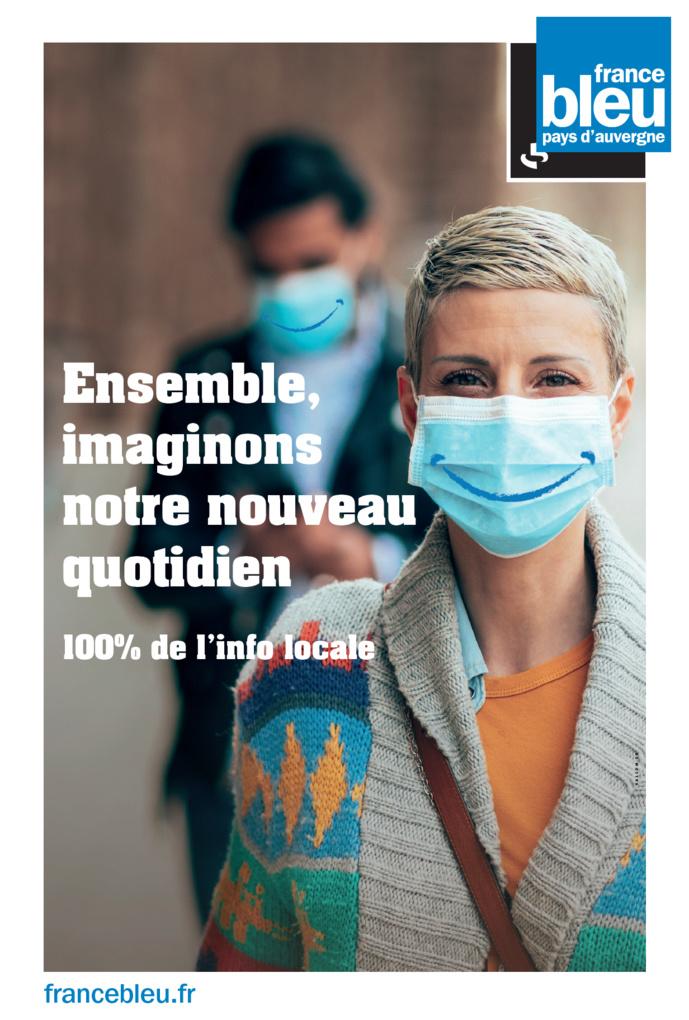 """France Bleu se positionne comme """"acteur de la relance"""" en Auvergne Rhône-Alpes"""