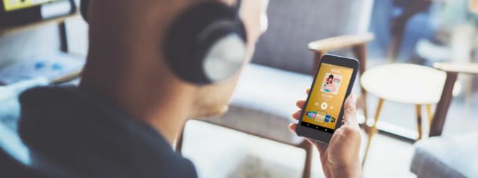 Belgique : Nostalgie est la radio la plus écoutée en numérique