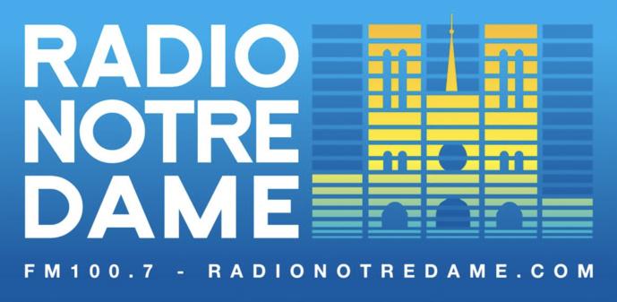 L'été arrive ce 6 juillet sur Radio Notre Dame