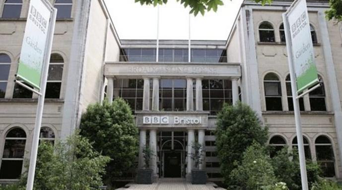 La BBC lance à Bristol une nouvelle unité de développement créatif axée sur les podcasts